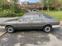 Chrysler, ALPINE S, 1978, 1442 (cc)