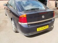 Vauxhall Vectra 2 litre DTi diesel for spares or repair
