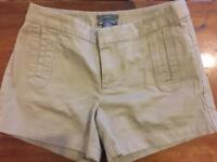 Gap shorts - uk 6
