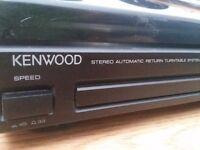 Kenwood P25