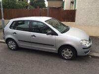 2005 VW Polo 1.2 E ***Ideal First Car***