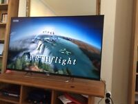 """Sony Bravia 50"""" Smart HD TV, KDL50W805C, 1 yr old, Excellent condition, 5 yrs Warranty, GBP 475"""