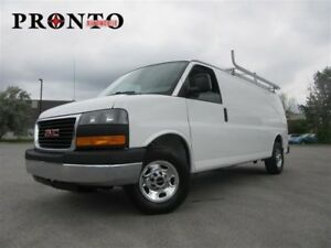 "2013 GMC Savana 3500 155"" Allong? Extended ** 6.0L Vortec *"
