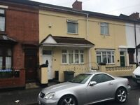 *B.C.H*-4 Bed Victorian House-Walter St, WEST BROMWICH-Walking Distance to Sandwell College