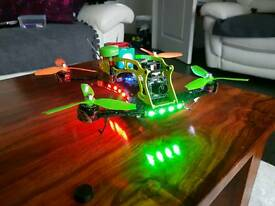 FPV Racing Quadcopter