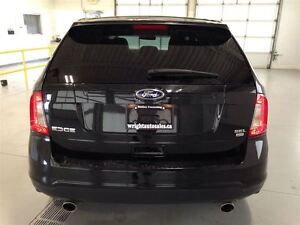 2013 Ford Edge SEL| AWD| LEATHER| NAVIGATION| PANORAMIC ROOF| BA Cambridge Kitchener Area image 4