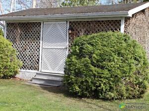 469 000$ - Maison à un étage et demi à vendre à St-Félicien Lac-Saint-Jean Saguenay-Lac-Saint-Jean image 5