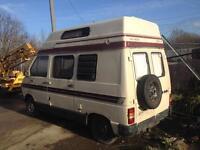 Renault camper