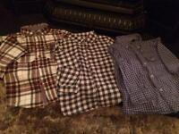 Boys 6 items clothing Zara/ Next 12/18 Months used