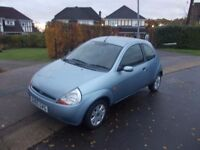 *Ford Ka Collection (only 69954 miles)*