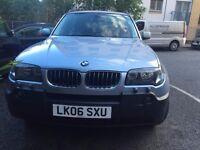 BMW X3 E83 2006