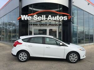 2012 Ford Focus SE *LOW KM *KEYLESS ENTRY *MP3