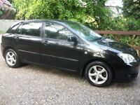 Toyota Corolla 2.0 D4D, Diesel, 5 Dr, £1,195, Cheap Trade in Welcome