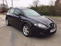 Seat Leon 2.0 TDI Reference Sport 5dr (FULL SERVICE HISTORY) 2006