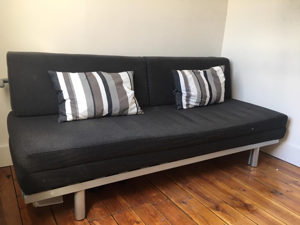 Muji sofa bed gumtree refil sofa for Sofa bed gumtree london