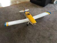 RC Piper Pawnee 15e ARF by E-flite