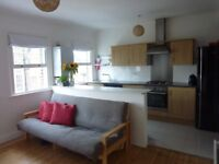 Lovely Victorian terrace flat with 2 big double bedrooms to rent in Elephant & Castle, Zone 1