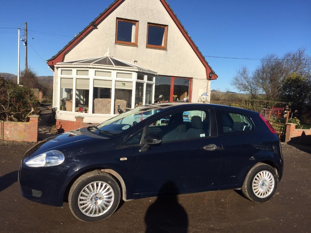 parks perth sale hatchback fiat punto usedcfs ford for on easy