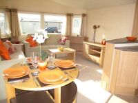 Stunning 2 Bed Double Glazed Central Heated Static Caravan for Sale at Trecco Bay, Porthcawl