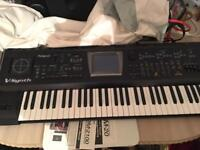 Roland V Synth