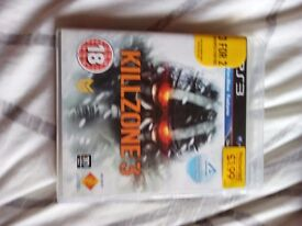 Ps3 games £3 each or £12 for all 6