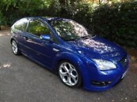 FORD FOCUS ST-3 POWERFULL LIKE VW GOLF R32 GTI TDI AUDI S3 RS4 VAUXHALL CORSA VXR BMW M3 MAZDA RX8