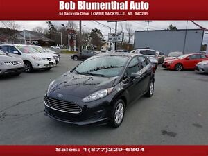 2015 Ford Fiesta SE Auto ($52 weekly, 0 down, all-in, OAC)