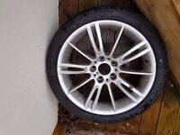 BMW 330d, 335d Alloy Wheels (E90)