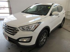 2013 Hyundai Santa Fe Sport Base! ALLOY! BLUETOOTH! HEATED! SAVE