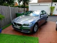BMW 520D SE AUTO SALOON OCT 2014