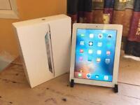 Apple ipad 2, 64GB - 3G + wifi