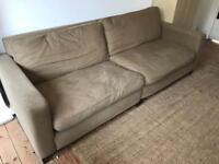 Large 3-4 Seat Sofa