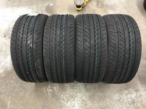 245/40R19 Antares Performance All Season Tires (Full Set) Calgary Alberta Preview