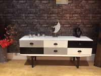 Sideboard/chest of drawers retro stunning