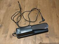 Stagg Keyboard/E-Piano Sustain Pedal
