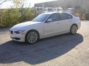 2013 BMW 335i- FINANCING FOR ALL CREDIT- LOADED-NAVIGATION