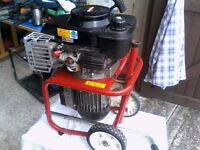 briggs&stratton 1500 watts generator