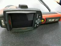 Thermal imaging camera Flir with software