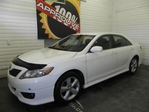 2010 Toyota Camry SE *AC*Mags*