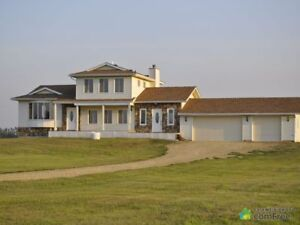 $549,900 - 2 Storey for sale in Leduc County