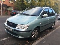 2006 HYUNDAI MATRIX 1.6 LONG MOT