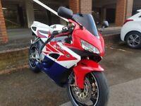Honda cbr 1000rr fireblade r1 r6