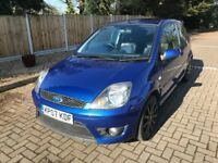Ford Fiesta ST 2.0 Manual - 1 Owner from new - FSH