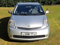 FOR SALE Toyota prius T3 automatic