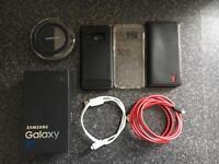 Samsung Galaxy S7 Accessory Bundle
