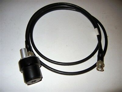 Thorlabs Det410 High Speed Ingaas Photo Detector 70mhz Bw 700 To 1800nm