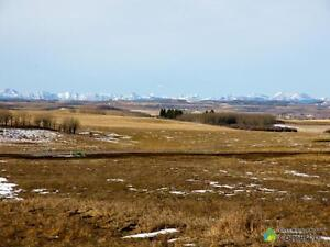 $449,000 - Residential Lot for sale in M.D. of Foothills