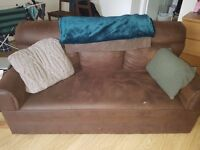 Sofa free if collected