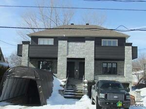 499 000$ - Duplex à vendre à Trois-Rivières