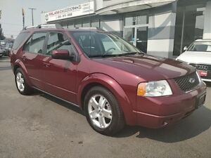 2006 Ford Freestyle Limited AWD 7-Passanger Only 137,000KM